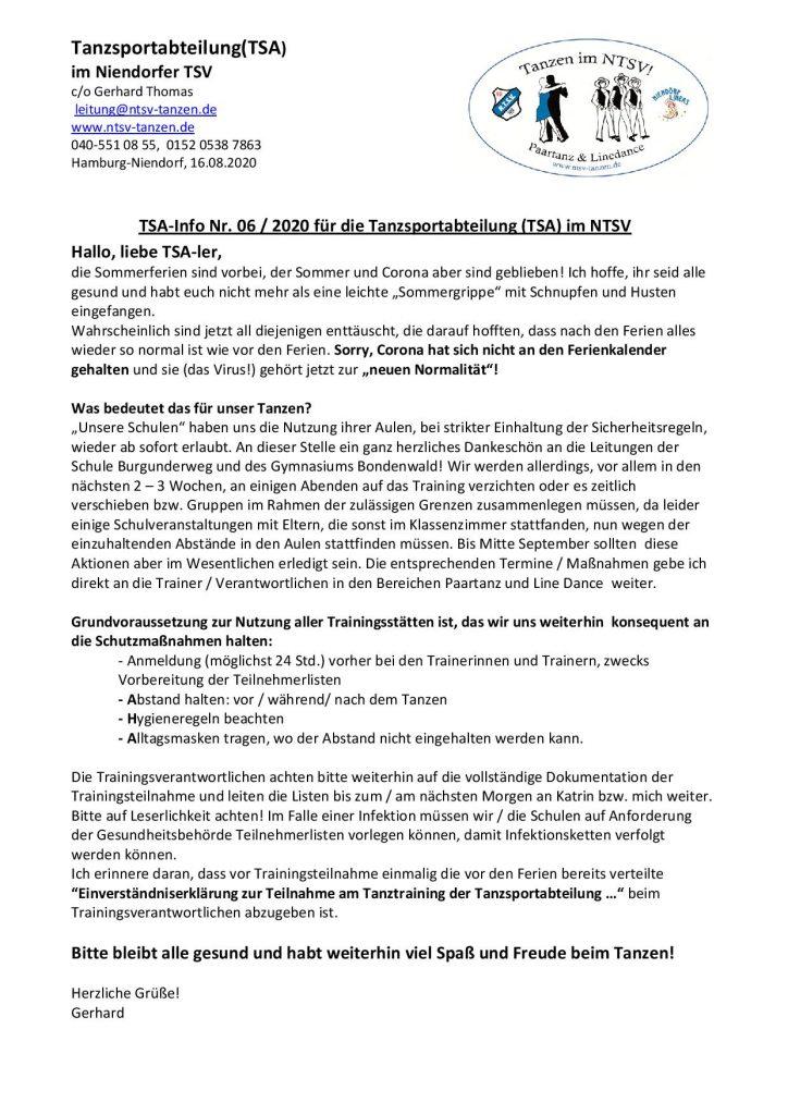 TSA-Info